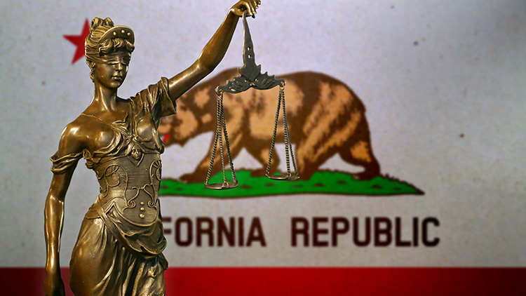 California Looking to Expand Legal Technology